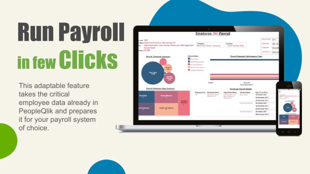 Simplify the Task of Handling Payroll with Payroll Software in Pakistan