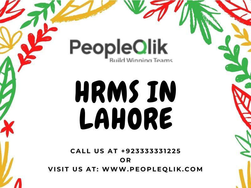 HRMS in Lahore : Recruitment Gateway's Building Blocks Exploration